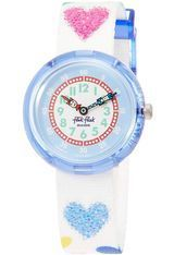 Montre Montre Fille Love my heart FBNP116 - Flik Flak