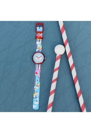 Montre Montre Enfant Mary Go Around FPNP031 - Flik Flak - Vue 2