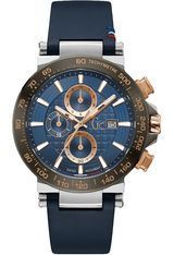 Montre Montre Homme GC Urban Code  Y37010G7MF - GC
