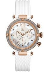 Montre Montre Femme GC Cable Chic Y16004L1 - GC