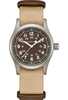Montre Montre Homme Khaki Field Mechanical H69429901 - Hamilton