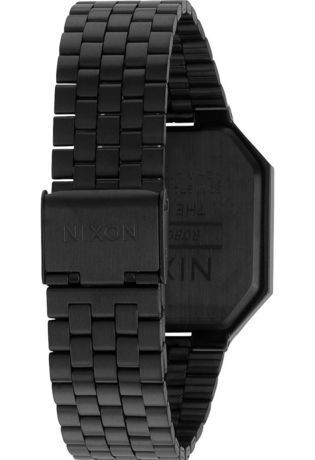 Montre Montre Homme Re-Run A158-001-00 - Nixon - Vue 1
