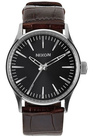 Montre Montre Homme Sentry 38 Leather A377-1887-00 - Nixon - Vue 0