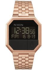 Montre Montre Femme, Homme Re-Run A158-897-00 - Nixon