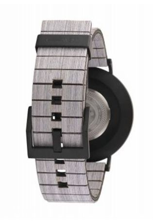Montre Montre Homme Horizon Black Grey 70347319000 - WeWOOD