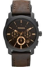 Montre Montre Homme Machine FS4656IE - Fossil
