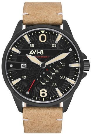 Montre Montre Homme Hawker Harrier II AV-4055-04 - AVI-8 - Vue 1