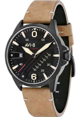 Montre Montre Homme Hawker Harrier II AV-4055-04 - AVI-8 - Vue 0