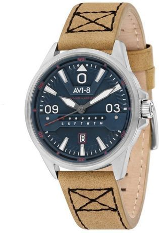 Montre Montre Homme Hawker Harrier II AV-4063-02 - AVI-8 - Vue 0