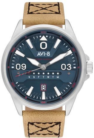 Montre Montre Homme Hawker Harrier II AV-4063-02 - AVI-8 - Vue 1