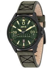 Montre Montre Homme Hawker Harrier II AV-4063-04 - AVI-8