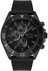 Montre Montre Homme Ocean Edition 1513699 - Hugo Boss