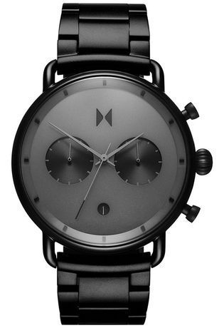 Montre Montre Homme Blacktop Series  D-BT01-BB - MVMT - Vue 0