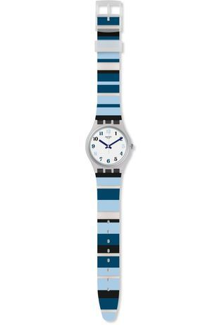 Montre Montre Femme, Homme Night Sky GE275 - Swatch