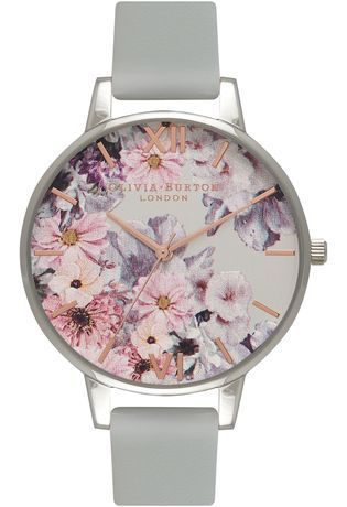 Montre Montre Femme Vegan Friendly OB16VE03 - Olivia Burton - Vue 0