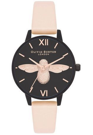 Montre Montre Femme After Dark 3D Bee OB16AD40 - Olivia Burton - Vue 0