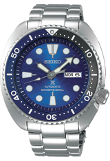 Montre Montre Homme Prospex Turtle Save The Ocean SRPD21K1 - Seiko