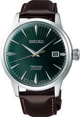 Montre Montre Homme Presage Automatique Cocktail SRPD37J1 - Seiko