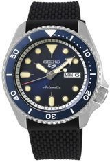 Montre Montre Homme Suits SRPD71K2 - Seiko 5 Sports
