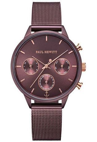 Montre Montre Femme Everpulse PH-E-DM-DM-53S - Paul Hewitt - Vue 0