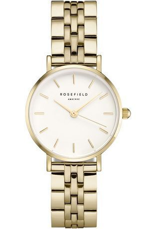 Montre Montre Femme The Small Edit 26WSG-267 - Rosefield - Vue 0