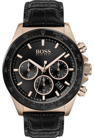 Montre Montre Homme Hero 1513753 - Hugo Boss - Vue 0