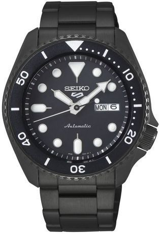 Montre Montre Homme Sports SRPD65K1 - Seiko 5 Sports - Vue 0