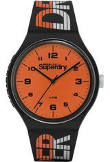 Montre Montre Homme Urban XL Racing  SYG269BO - Superdry