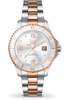 Montre Montre Femme ICE steel - Silver Rose Gold S 017322 - Ice-Watch