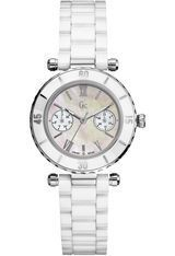 Montre Diver Chic I35003L1S - GC