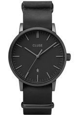 Montre Montre Homme Aravis Nato Leather CW0101501010 - Cluse