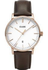 Montre Montre Homme Aravis Leather CW0101501002 - Cluse