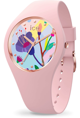 Montre Montre Femme ICE flower - Pink Garden S 016654 - Ice-Watch