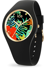 Montre Montre Femme ICE flower - Jungle S 016656 - Ice-Watch