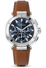 Montre Montre Homme Newport Chrono Automatique 268/35GO - Michel Herbelin