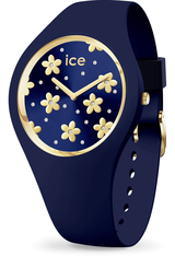 Montre Montre Femme ICE flower - Precious Blue S 017578 - Ice-Watch