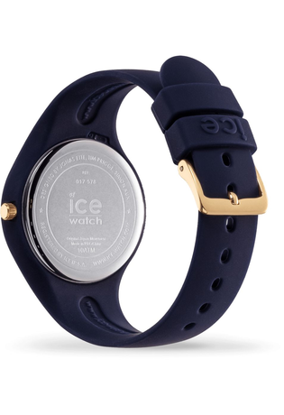 Montre Montre Femme ICE flower - Precious Blue S 017578 - Ice-Watch - Vue 1