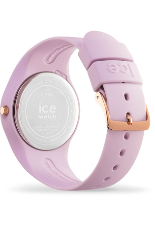 Montre Montre Femme ICE flower - Lilac Petals M 017580 - Ice-Watch - Vue 1