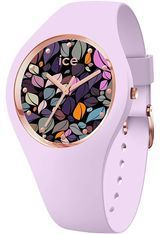 Montre Montre Femme ICE flower - Lilac Petals M 017580 - Ice-Watch