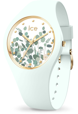 Montre Montre Femme ICE flower - Mint Garden M 017581 - Ice-Watch - Vue 0