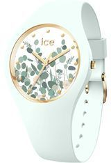 Montre Montre Femme ICE flower - Mint Garden M 017581 - Ice-Watch