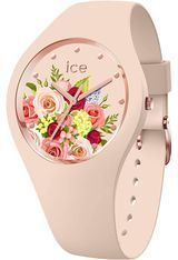 Montre Montre Femme ICE flower - Pink Bouquet M 017583 - Ice-Watch