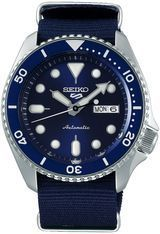 Montre Montre Homme Sports SRPD51K2 - Seiko 5 Sports
