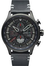 Montre Montre Homme Hawker Hunter AV-4064-05 - AVI-8