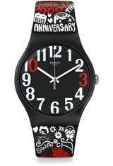 Montre Montre Femme, Homme 30 And Ticking  SUOZ322 - Swatch