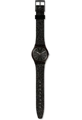 Montre Montre Femme Glitternoir GB755 - Swatch