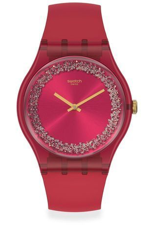 Montre Montre Femme Ruby Rings SUOP111 - Swatch - Vue 0