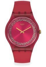 Montre Montre Femme Ruby Rings SUOP111 - Swatch