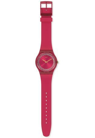 Montre Montre Femme Ruby Rings SUOP111 - Swatch - Vue 1