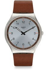 Montre Montre Homme Skin Suit Brown SS07S108 - Swatch